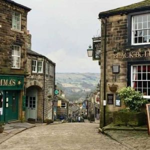 What to do in Haworth, Main Street