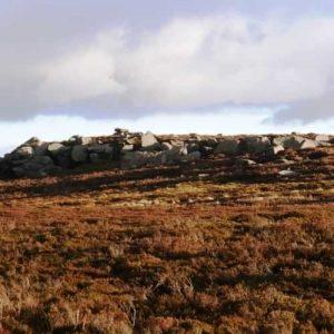 Alcomden Stones walk