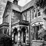 Ashmount Country House, Haworth