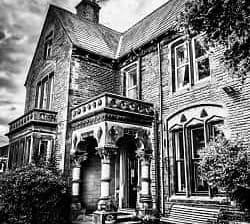 Ashmount Country House, Haworth
