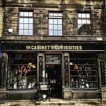Cabinet Of Curiosities Haworth