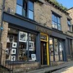 Hawksbys Shop in Haworth