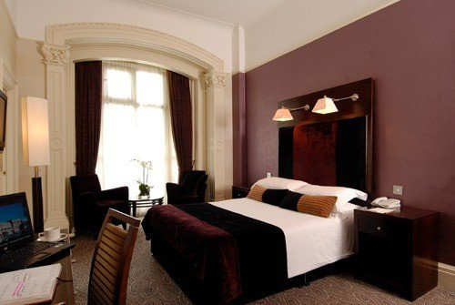 Haworth hotel accommodation
