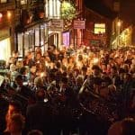 Haworth Christmas Weekends 2020