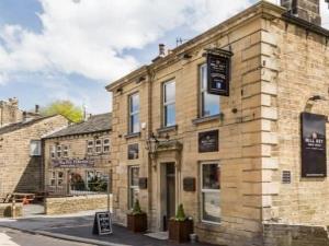Mill Hey Brew House in Haworth