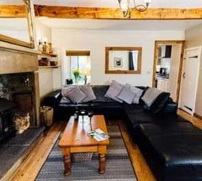 Mullberry Cottage, Haworth
