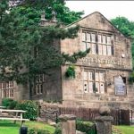 Haworth Old Hall, pub