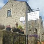 Park Top House B&B Haworth