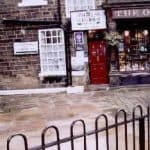 Apothecary Guest House, Haworth