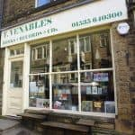 Venabales Haworth Shop