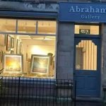 Abrahams Gallery Haworth