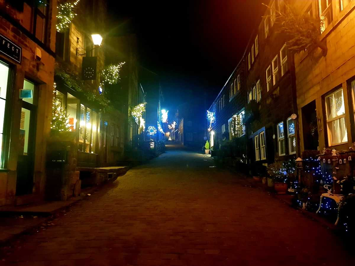 Haworth Christmas 2020