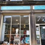 Sian Alison Designs Shop in Haworth