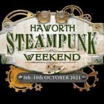 Haworth Steampunk Weekend 2021
