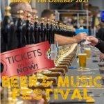KWVR Beer Festival