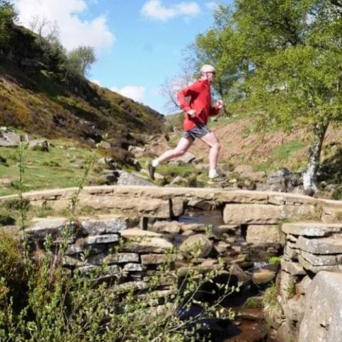 Bronte Bridge Fell Running