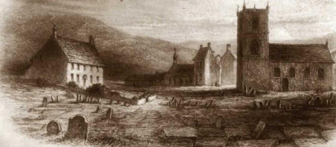 Haworth Church History