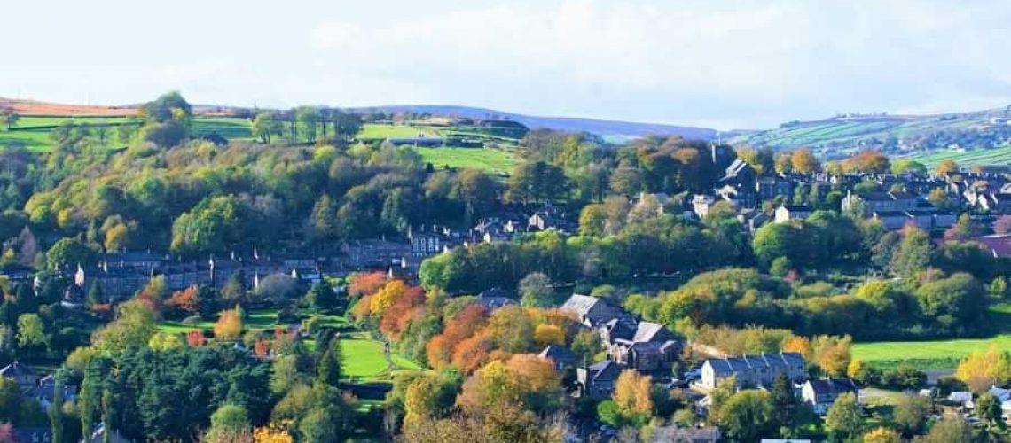 Haworth Yorkshire